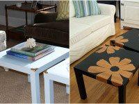 10 идей-находок для дома, которые можно воплотить с мебелью от IKEA. Каждая — шедевр!