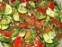 Я В ШОКЕ! Вот почему нельзя есть помидоры и огурцы в одном салате! Никогда бы не подумала, но…