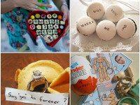 12 самых креативных предложений руки и сердца