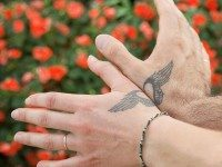 50 крутых татуировок для пар