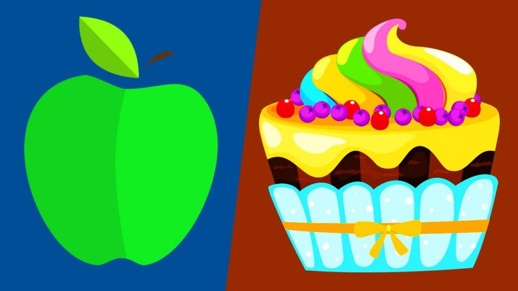 10 мифов о здоровом питании