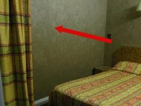Отправляясь в отпуск, обязательно делайте фото комнаты отеля. Это может спасти жизни детей!