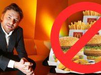 Джейми Оливер выиграл суд против McDonald's и доказал, что их еду нельзя есть людям!