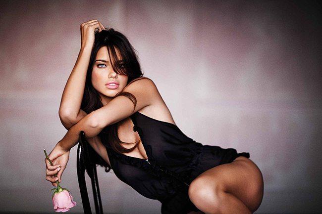 20 секретов красоты. Читать всем представительницам прекрасного пола!