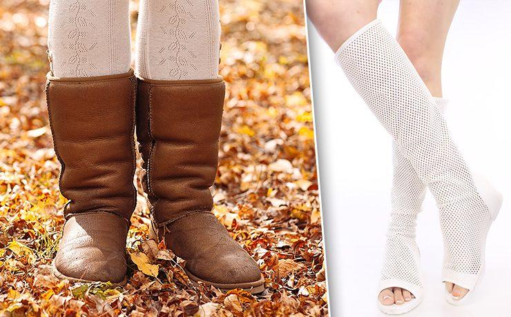 8 видов женской обуви, которую ненавидят мужчины