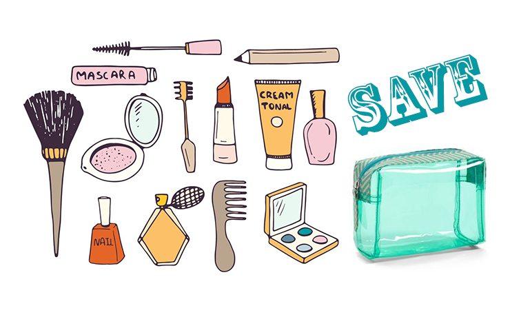 10 способов сэкономить на косметике без ущерба для себя