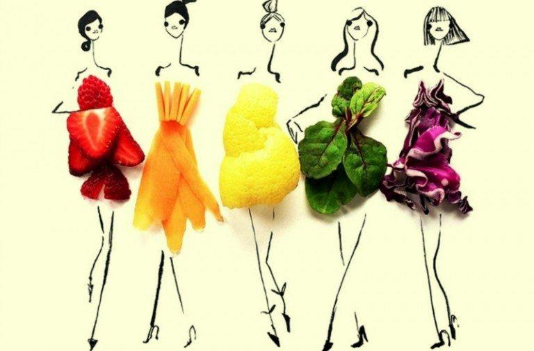 9 важных продуктов для женского здоровья