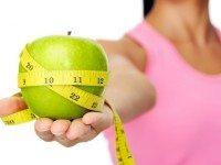 Яблочная диета: минус 10 кг за неделю