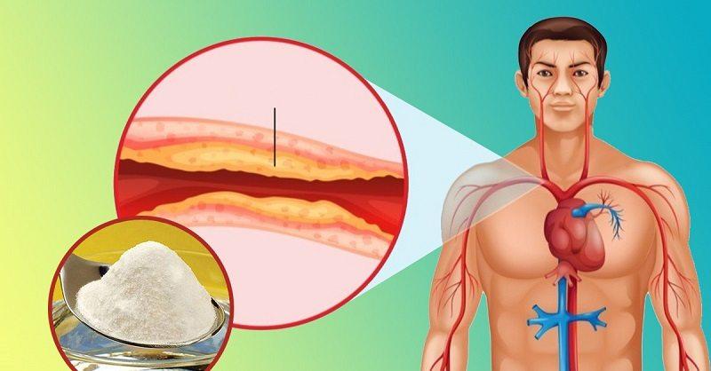 Лучший рецепт очищения крови от холестерина при помощи чайной заварки! Вымывает из крови все соли.