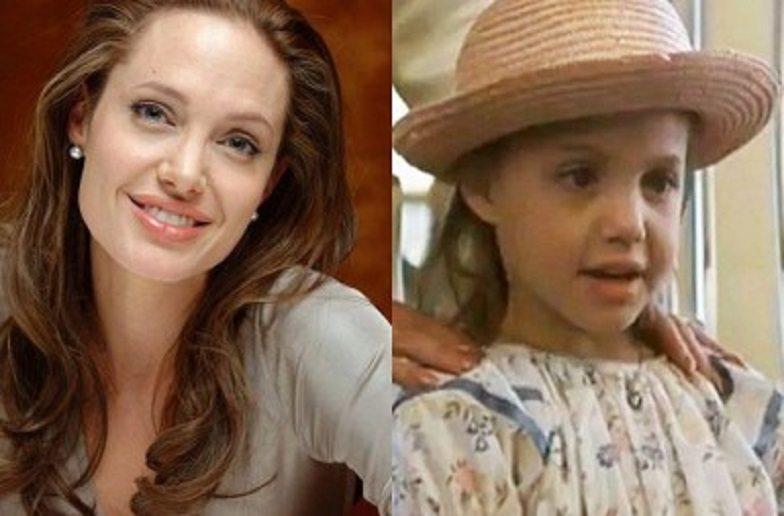 Знаменитые актеры в своем первом фильме и сейчас
