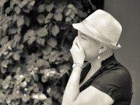 У этой женщины обнаружили рак. У меня слезы текли градом от того, ЧТО сделали для нее друзья!