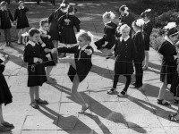 12 незаслуженно забытых дворовых игр, о которых вряд ли знает твой ребенок. Вот это было время!