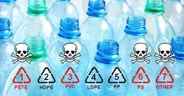 Если ты увидишь этот знак на упаковке продукта, даже не думай его покупать!