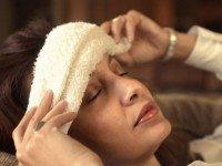 Как снять головную боль и нормализовать давление с помощью соли