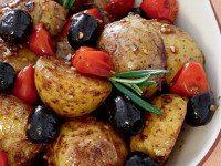 7 неподражаемых блюд на каждый день недели. Изысканно и фантастически быстро!