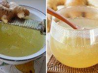 Витаминный напиток от всех болезней: очистит организм, укрепит иммунитет и сделает тебя стройнее.