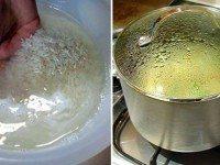 Добавив этот продукт во время варки, ты сделаешь рис на 50 % менее калорийным! Уникальный рецепт.