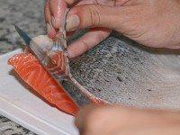 5 фатальных ошибок в приготовлении лосося! Как не испортить дорогой продукт.