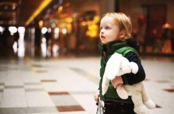 49 из 50 детей могут уйти с незнакомцами. Выучите эту инструкцию с детьми!