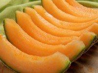 Складкая дыня - лучший овощ, который вы можете купить летом! И вот почему