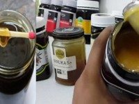 Если ты увидишь такой мёд, ни в коем случае не покупай его! Знать бы раньше…
