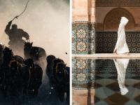 Лучшие из лучших: 10 потрясающих снимков, победивших в конкурсе от National Geographic.