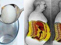 3-х дневная диета, для выведения сахара из организма!