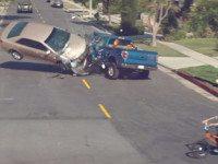 Эта ужасная авария случилась из-за того, что ежедневно делает каждый из нас...