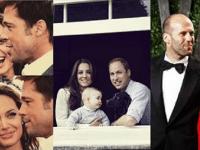 15 фото звездных пар, которые заставят вас поверить в любовь