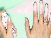 Трюк для всех, кто ненавидит красить ногти! Результат — идеальный маникюр…