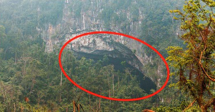 То, что обнаружил в этой пещере фермер, поражает воображение!