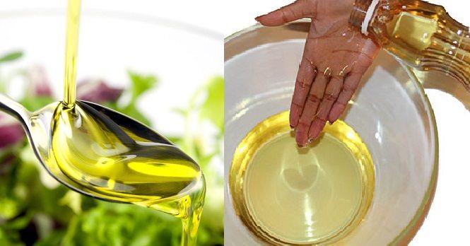 Всего 1 ложка этого масла сотворит чудо с твоим организмом. Попробуй!