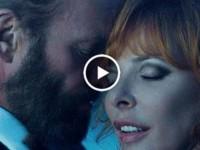 Чувственный и страстный клип о любви! Стинг и Милен Фармер