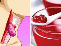 Как оздоровить щитовидку. Напиток, который способен предотвратить рак и другие заболевания!
