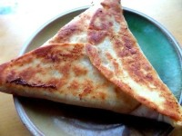 ЁКА, армянская закуска из лаваша