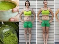 Домашний супернапиток: предотвращает рак, выводит токсины, сжигает жир в области живота!