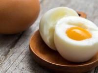 Яйцо в день — и на весы будешь вставать с радостью!