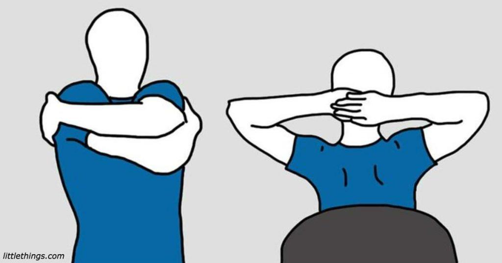Я работаю в офисе, и у меня болит все тело. Но эти упражнения помогли!