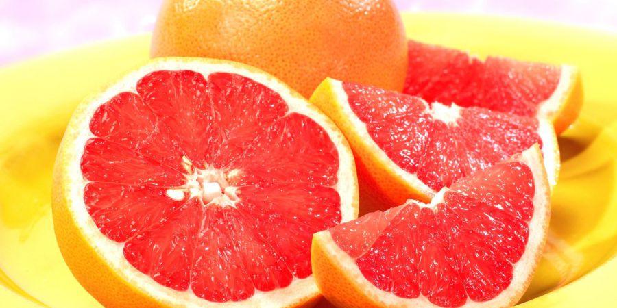 Как похудеть с помощью грейпфрутов