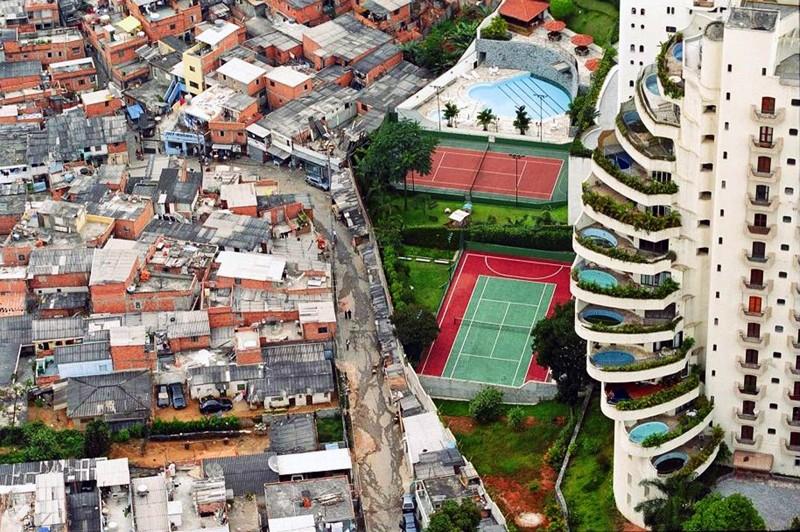 Олимпийские игры в Рио стартовали! Бразилия во всей красе.