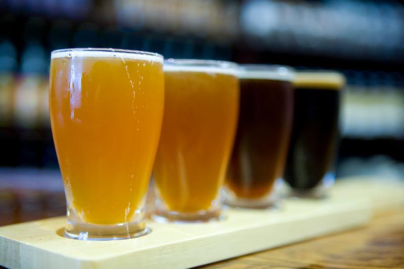 7 веских причин не отказываться от бокала пива! № 3 и правда впечатлил…