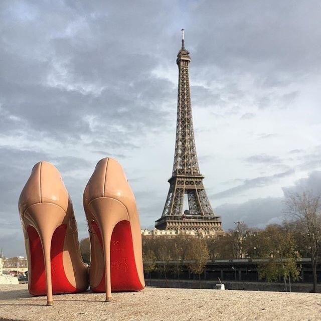 10 легендарных пар обуви