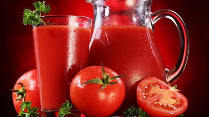 Вот что произойдет с вашим организмом, если вы будете пить томатный сок каждый день