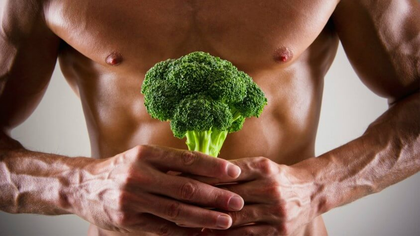 Каким должно быть питание перед, во время и после тренировки