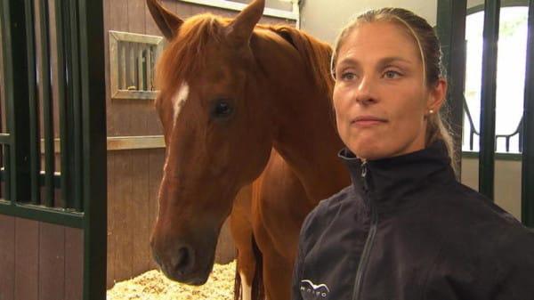 Голландская всадница отказалась принимать участие в Олимпиаде. Причина трогает за живое…