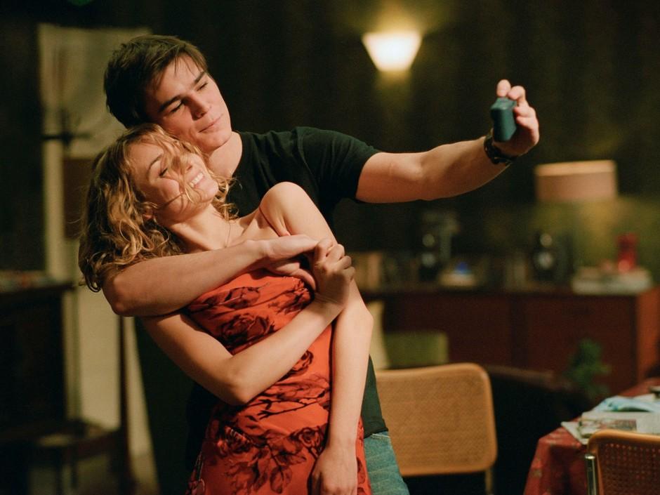 20 романтических фильмов всех времен