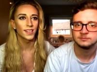 Женщина-транссексуал наконец-то нашла парня своей мечты, который раньше был... девушкой.