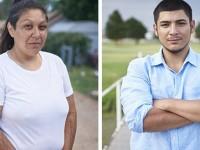 Ему 19, ей 36. Мать и сын говорят, что будут любыми способами защищать свою любовь.