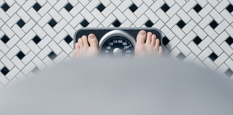 Вот по какому графику надо питаться, если вы реально хотите похудеть!