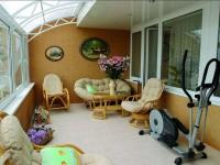 29 нереально крутых идей для оформления балкона